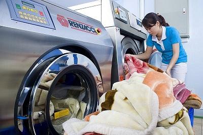 Tổng quan và đặc tính nước thải ngành giặt tẩy